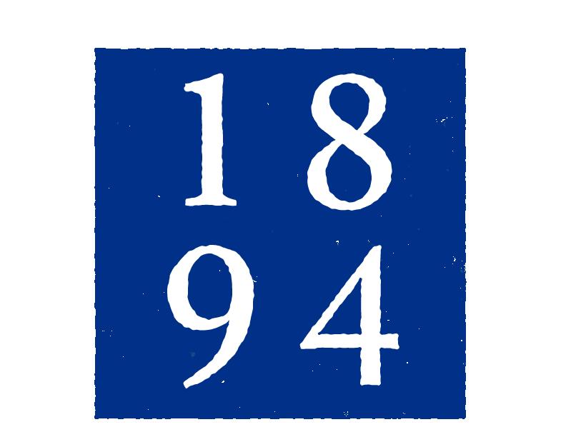 1894 logo