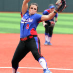 Lady Techster softball