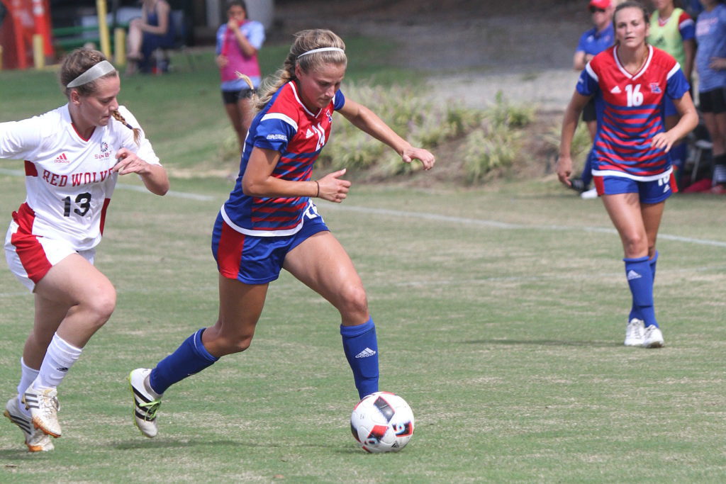 Louisiana Tech soccer