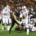 J'Mar Smith and Tech ran through Hawaii for the program's fifth bowl victory in five seasons.