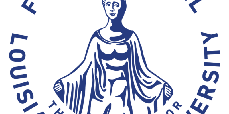 Forever Loyal campaign logo featuring the Lady of the Mist.