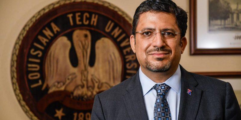 Dr. Sumeet Dua