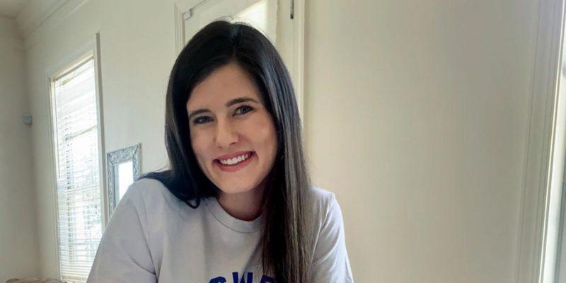 Kellie Mounger